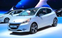Pas de low cost pour PSA Peugeot Citroën