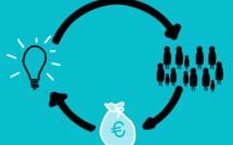 Crowdfunding : l'ordonnance de réglementation présentée au conseil des Ministres