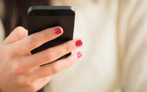 Téléphonie mobile : des prix toujours en chute