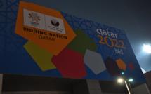 Soupçons de corruption pour l'attribution du Mondial 2022 au Qatar