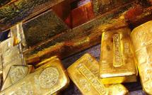 L'Equateur confie la moitié de son or à Goldman Sachs
