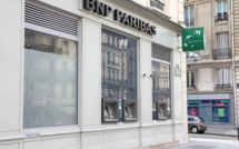 L'État vole au secours de BNP Paribas