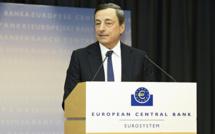 BCE : un taux de dépôt négatif, un taux directeur historiquement bas