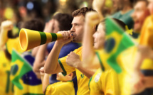 Téléviseurs : la Coupe du monde fait grimper les ventes