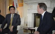Shinzo Abe baisse l'impôt sur les sociétés au Japon