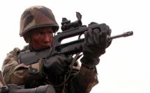 Défense : le futur fusil qui équipera l'Armée française sera-t-il étranger ?