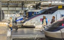 Grève à la SNCF : le mouvement s'étiole