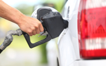Essence : les prix à la pompe en hausse