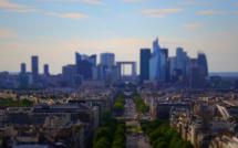 Le PIB de la France a stagné au premier trimestre
