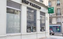 BNP Paribas : les sanctions sont tombées