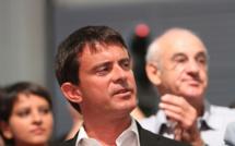 Manuel Valls annonce une baisse d'impôts pour les classes moyennes