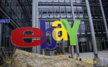 LVMH et eBay enterrent la hache de guerre