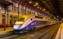 SNCF : l'Assemblée nationale adopte la réforme ferroviaire