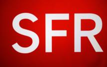 SFR victime d'une panne nationale de réseau