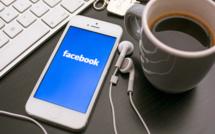 Facebook : des résultats toujours en hausse