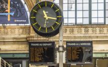 SNCF : le compte est bon au premier semestre