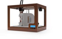 L'impression 3D au catalogue d'Amazon