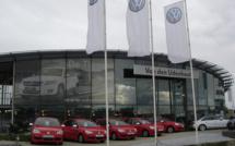 Volkswagen pourrait devenir le premier constructeur mondial