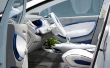 Une voiture électrique à bas coût pour Nissan et Mitshubishi