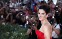 Cinéma : Sandra Bullock en tête des actrices les mieux payées