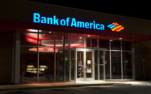 Subprimes : amende record pour Bank of America