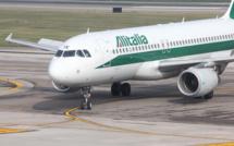 Alitalia-Etihad : les compagnies sont (presque) mariées