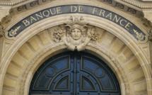 La croissance en berne en France