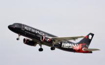 Transport aérien : Alitalia passe sous le contrôle d'Etihad