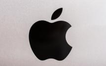 Sam Sung, ancien salarié d'Apple, vend sa carte de visite sur eBay