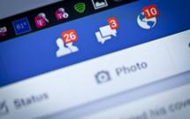 Les utilisateurs de Facebook tirent sur le Messenger