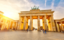 La machine économique allemande grippée à son tour