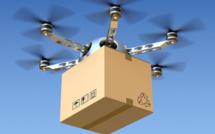 Amazon va livrer ses colis par drones en Inde