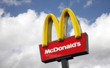 La Russie suspend l'activité de quatre McDonald's à Moscou