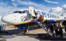 Ryanair veut séduire les voyageurs d'affaires