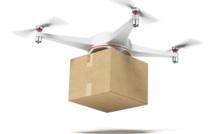 Après Amazon, Google prépare aussi ses drones de livraison