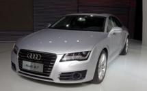 Audi rappelle 70 000 véhicules