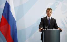 Russie : la menace de la fermeture de l'espace aérien