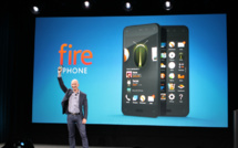 Fire Phone : le gadin d'Amazon