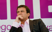 Pierre Gattaz accentue sa pression sur Manuel Valls