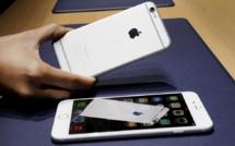 10 millions d'iPhone 6 en trois jours