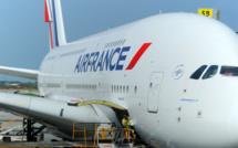 Les pilotes d'Air France poursuivent leur grève