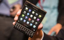 BlackBerry : un Passport vers le succès ?