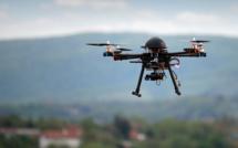 DHL lance vendredi la première livraison par drone en Europe