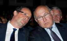 Michel Sapin dévoile le Budget 2015