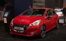 En septembre, les ventes de véhicules neufs mettent le turbo
