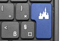 Euro Disney reçoit un milliard d'euros et voit son titre chuter en Bourse