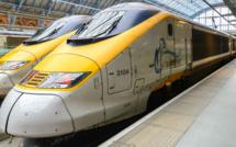 Londres met aux enchères sa participation dans Eurostar