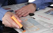 19 200 chômeurs de plus en septembre 2014