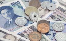 Japon : des yens comme s'il en pleuvait