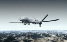 Un drone Dassault pour les armées française et britannique
